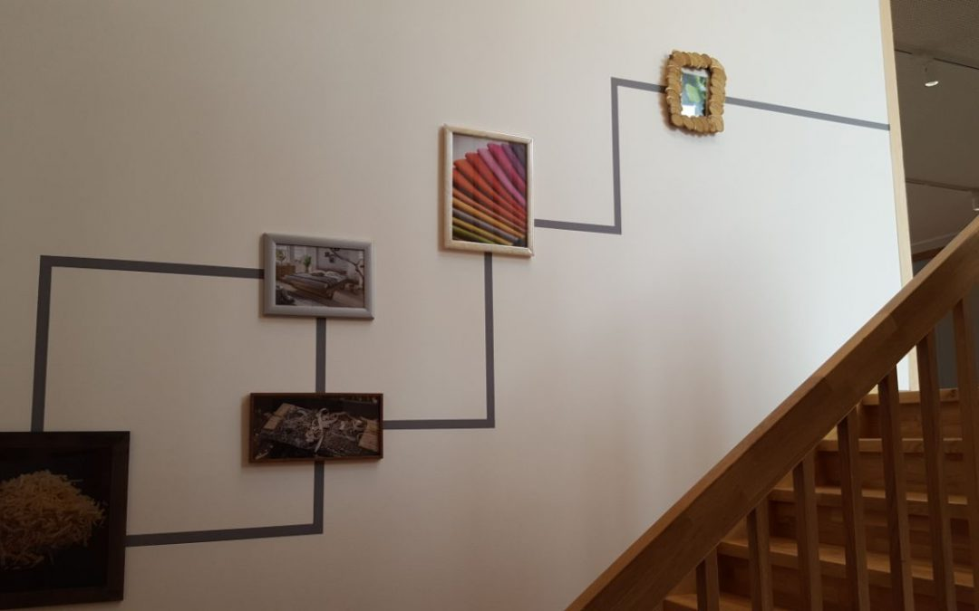 Kreativprojekt Wandlauf
