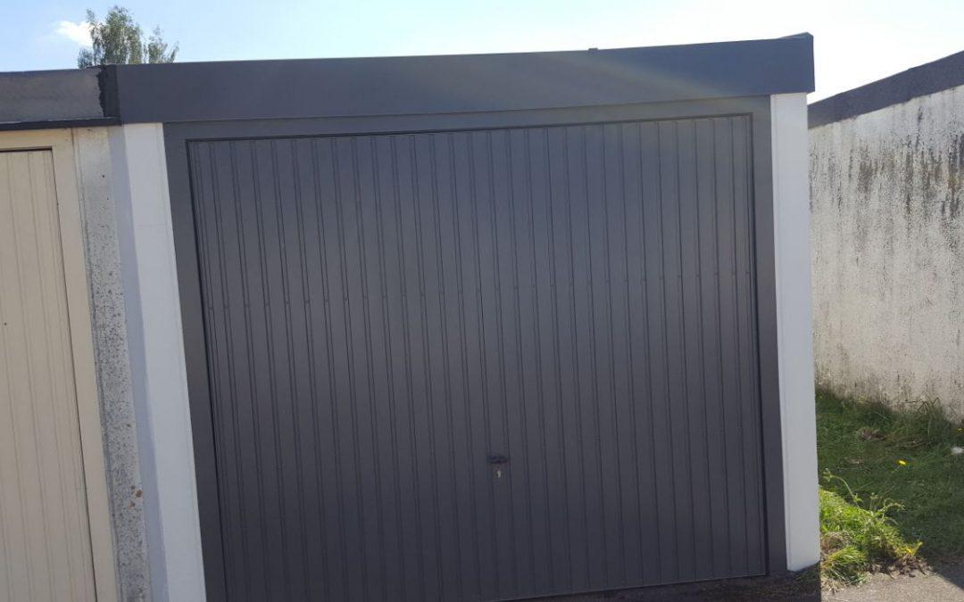 Garagen Projekt
